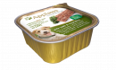 ApplawsPâté with Lamb and Vegetables 7x150 g Dog food
