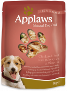 Applaws Chicken with Beef, Baby Corn and Brocolli Art.-Nr.: 6274