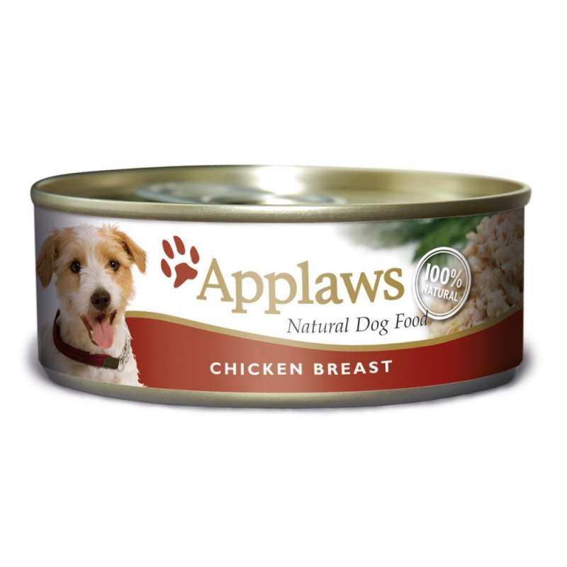 Applaws Natural Multi-pack 5x156 g 5060122491334
