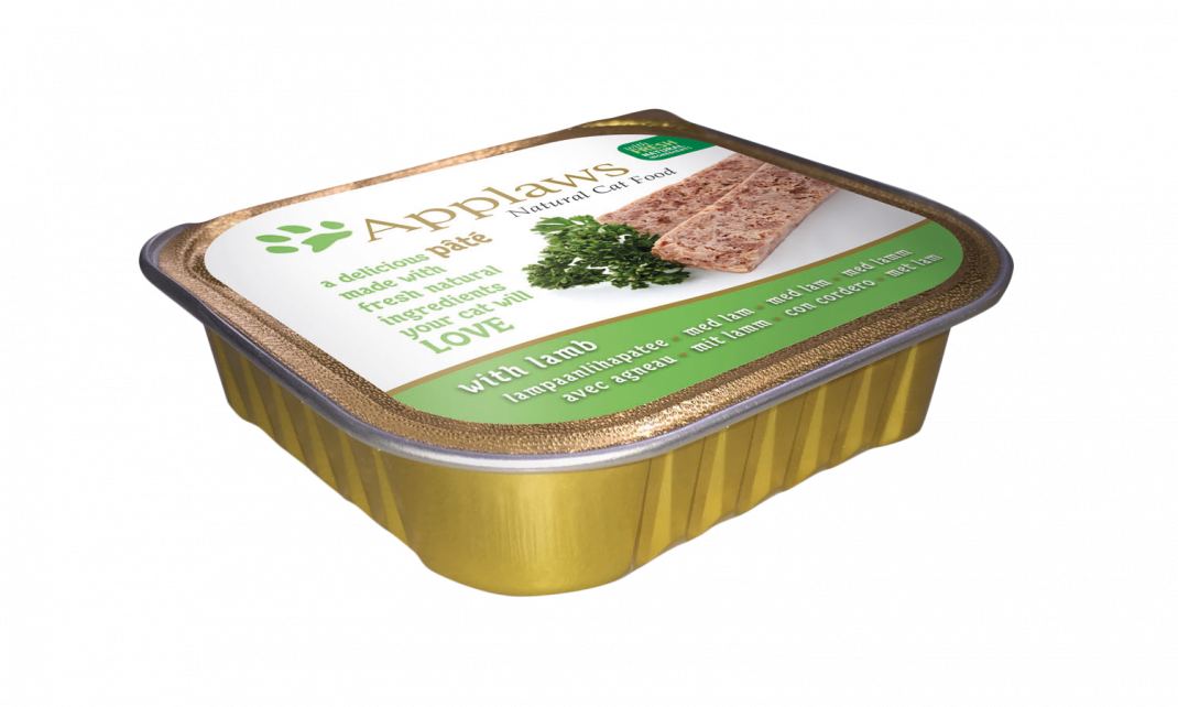 Applaws Cat Pâté with Lamb 100 g