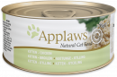 Applaws Natural Cat Food Kitten Pechuga de Pollo 70 g