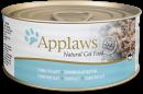 Applaws Cat Dose Thunfischfilet 70 g