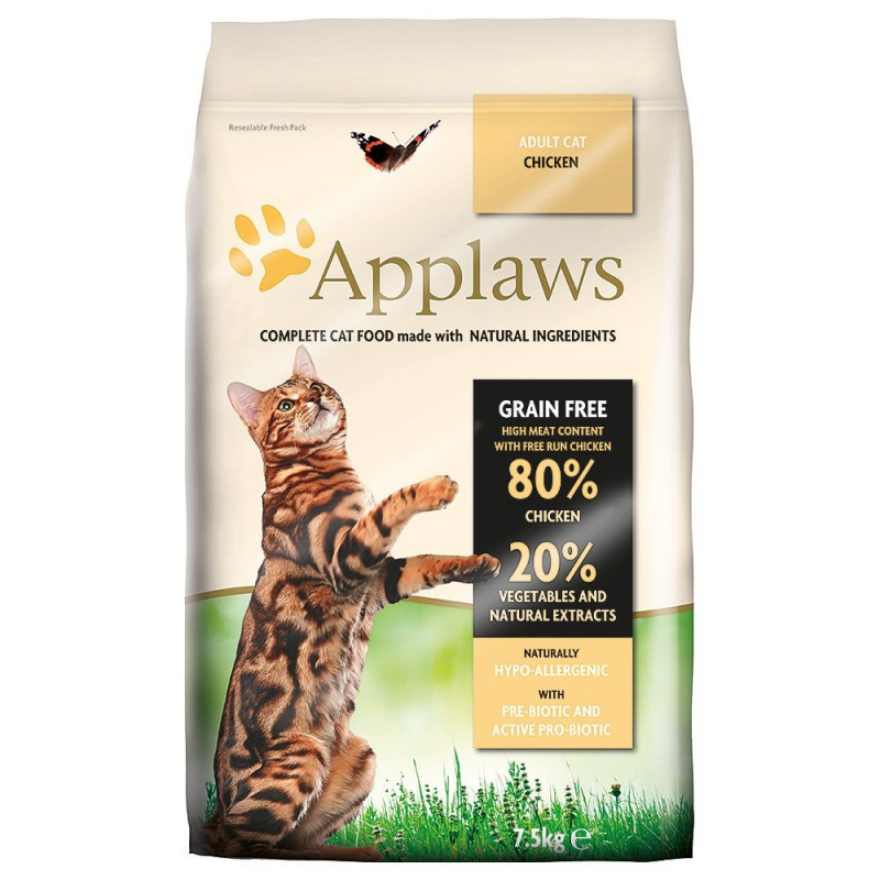 Applaws Adult – Pollo 7.5 kg