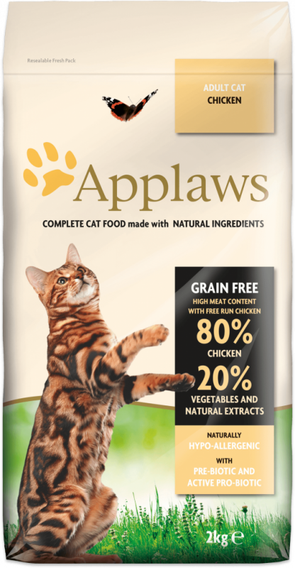 Applaws Adult – Pollo 2 kg