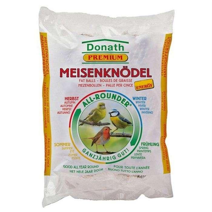 Donath Meisenknödel 600 g 4007942041203 Erfahrungsberichte