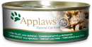 Applaws Natural Cat Food Thunfisch & Meeresalgen 156 g Art.-Nr.: 9692