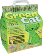 Natural Clumping cat litter 5 kg