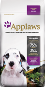 Applaws Puppy Large Breed Kyckling Art.-Nr.: 9724