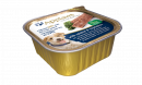 Paté with Salmon and Vegetables 150 g