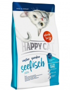 Happy Cat Sensitive Grainfree Ocean Fish Siipikarjan ja Peruna 1.4 kg