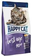 Happy Cat Supreme Best Age 10+ - EAN: 4001967080636