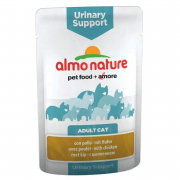 Almo Nature Urinary Support  - au poulet 70 g