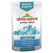 Urinary Support with Fish 70 g