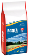 BozitaOriginal 15 kg Dog food