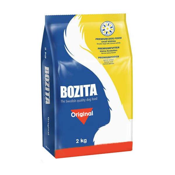 Bozita Original 5 kg, 2 kg, 15 kg