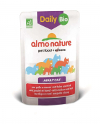 DailyMenu/Bio with Chicken and Beef from Almo Nature 70 g