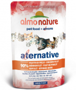 Almo Nature Alternative Filet de Poulet Art.-Nr.: 20447