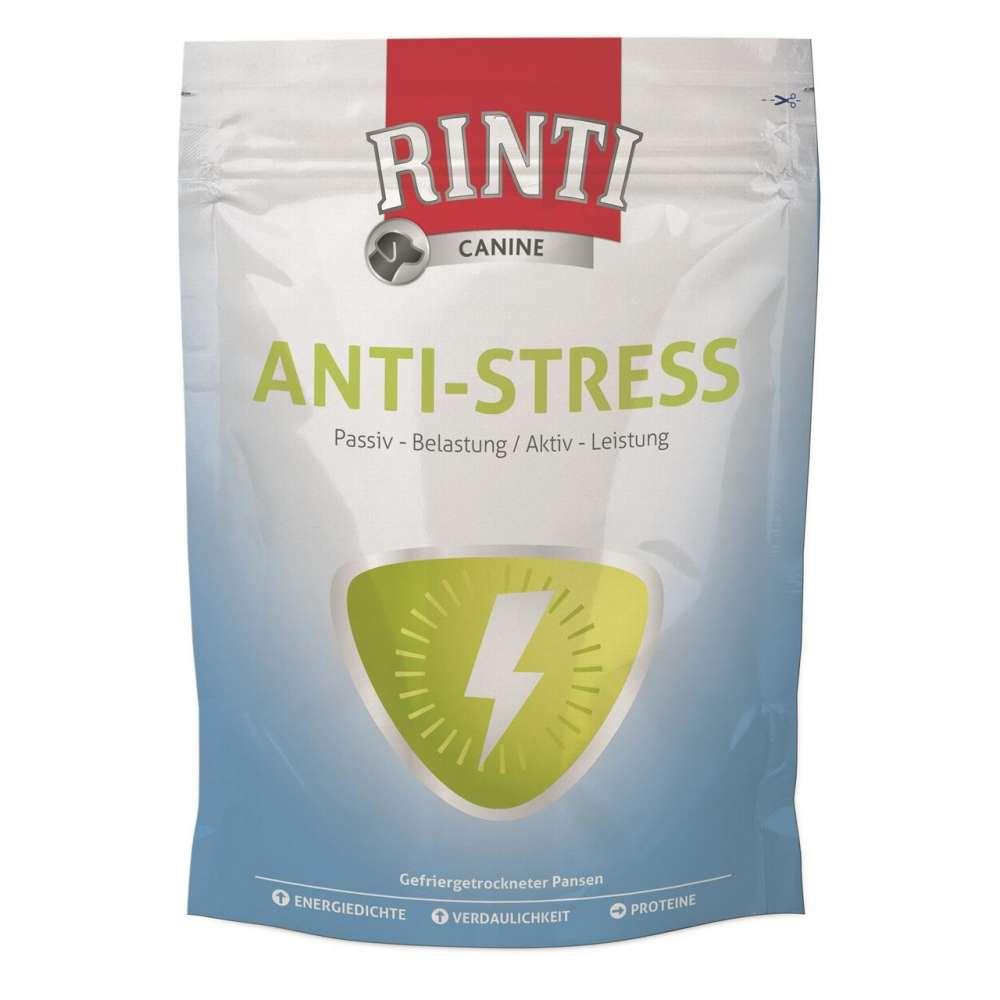 Rinti Anti Stress 1 kg, 100 g køb rimeligt og favoribelt med rabat