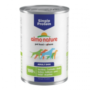 Almo Nature Single Protein Turkey Art.-Nr.: 5804
