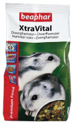 XtraVital Food for Dwarf Hamsters 500 g