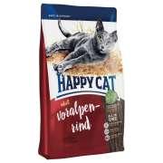Happy Cat Supreme Bœuf des Préalpes 4 kg