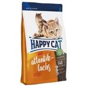 Happy Cat Supreme Saumon d'Atlantique 4 kg