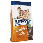 Supreme Atlantische Zalm van Happy Cat 300 g