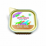 Almo Nature DailyMenu BIO Adult Dog Veau 100 g
