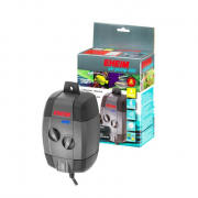 Aquarium Air Pump Luftpumpe 400