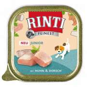 Feinest Junior Chicken & Codfish 150 g