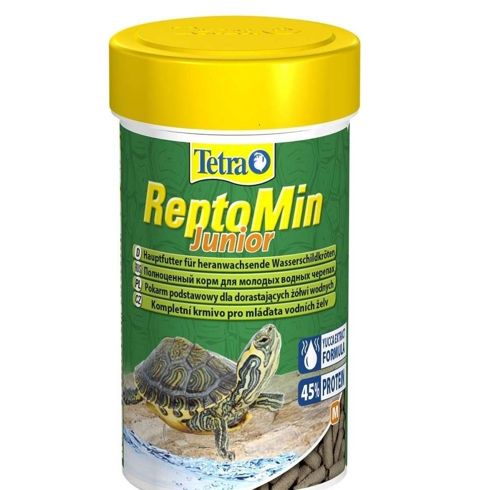Tetra ReptoMin - Junior 100 ml