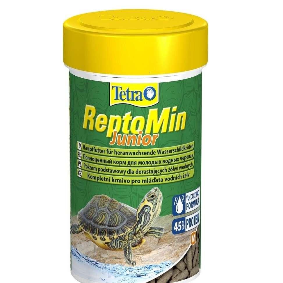 ReptoMin - Junior 100 ml  from Tetra
