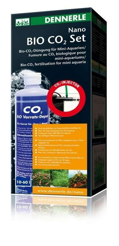 Dennerle Complete Nano BIO CO2   met korting aantrekkelijk en goedkoop kopen