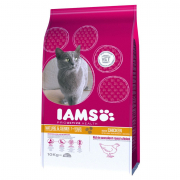 Iams Mature & Senior Chicken Art.-Nr.: 19821