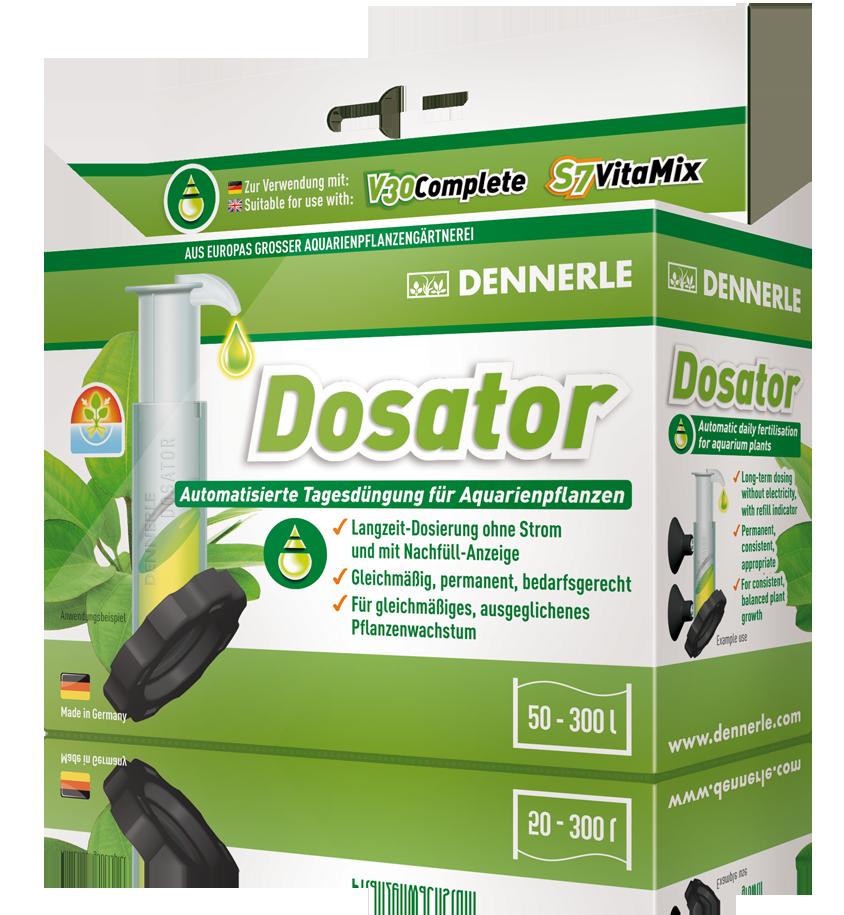 Dennerle Dosator   met korting aantrekkelijk en goedkoop kopen