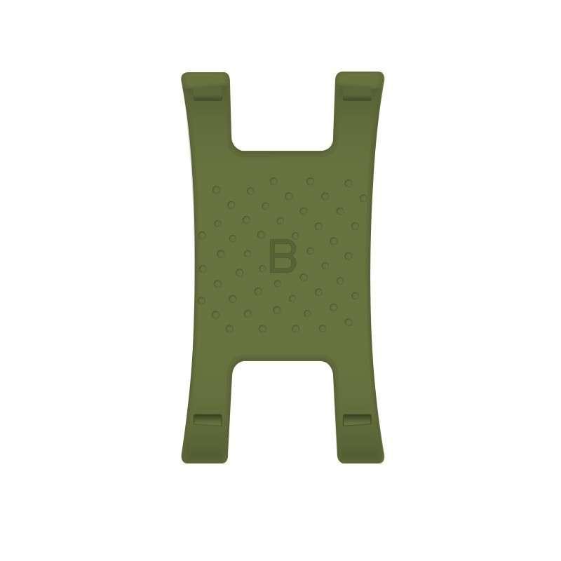 TRACTIVE Spare Tractive Collar Clips B - (Set de 2) para Hunters Edition