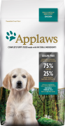Dry food Applaws Puppy Small & Medium Breed Chicken 15 kg