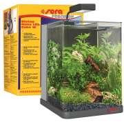 Commandez en ligne Sera Biotop Nano LED Cube 16  - Aquarium sans armoire