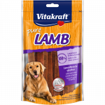 Vitakraft Pur Lamb Meat Strips 80 g