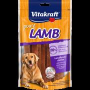 Pur Lamb - Strisce di Carne di Agnello 80 g