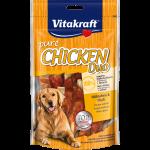 Vitakraft Chicken Duo - Poulet & Poisson 80 g