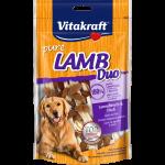 Vitakraft Pure Lamb Duo - Carne di Agnello e Pesce 80 g