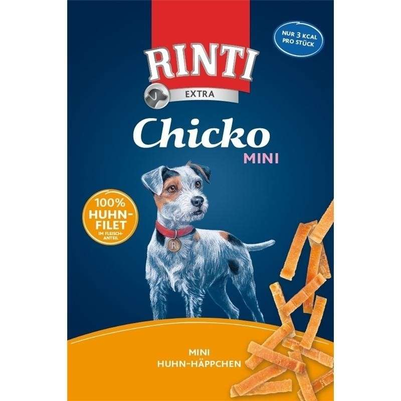 Rinti Extra Chicko Mini Kip 225 g 4000158914507