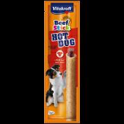 Beef Stick - Hot Dog