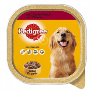 Pedigree 3 Kinds of Meat in Jelly 300 g