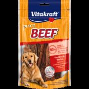 Pure Beef - Strisce di Carne di Manzo 80 g