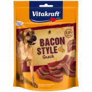 Vitakraft Bacon Style Snack 85 g