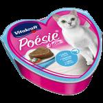 Vitakraft Poésie + Salmon and Spinach 85 g