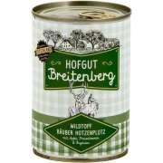 Hofgut Breitenberg Venison with Apple, Cowberry & Thyme - EAN: 4003537414735