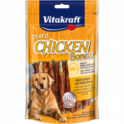 Chicken Bonas - Chew Sticks with Chicken 80 g från Vitakraft